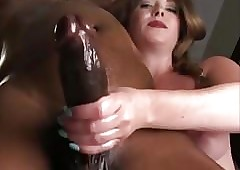 black mom and son porn